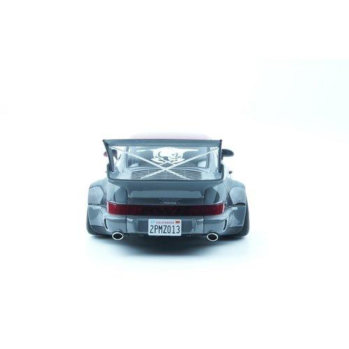 GT Spirit GT Spirit Porsche 911 993 আরডব্লিউবি আকিবা চীন 1:18