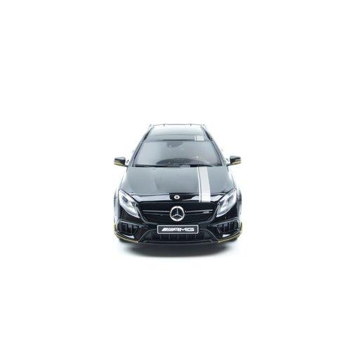 GT Spirit GT Spirit Mercedes-Benz GLA 45 এএমজি হলুদ নাইট সংস্করণ 1:18