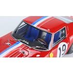 GT Spirit GT Spirit Ferrari 250 GTO #19 Rood 1:18  - Pre Order 4e Kwartaal 2021