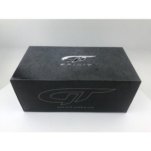 GT Spirit GT Spirit Audi এবিটি আরএস 4 অ্যাভেন্ট 2018 নীল 1:18