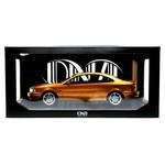 DNA DNA Collectibles Volvo C70 Coupé Oranje 1:18