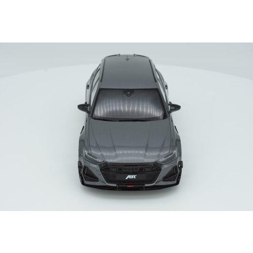 GT Spirit GT Spirit Audi RS6 -R Avant 2020 Gri 1:18