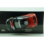 Ixo Models Ixo Models Subaru Impreza R4 Rally of Scotland Zwart 1:43