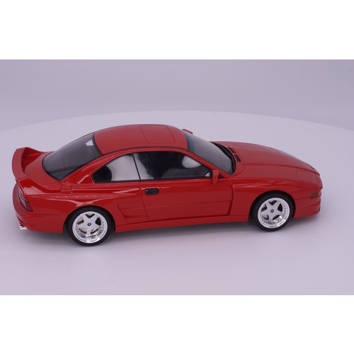 GT Spirit GT Spirit Koenig Speciali KS8 Rosso 1:18