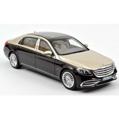Norev Norev Mercedes-Maybach S 650 2018 1:18