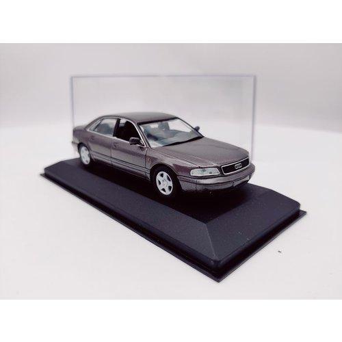 Minichamps Minichamps Audi A8 1994 Cashmere Metallic 1:43