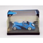 Solido Solido Bugatti Decouvrable নীল 1:43