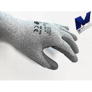 Schnittschutz Handschuh, Level 5, höchster Schnittschutz Level