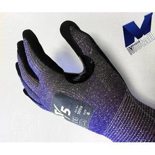 Versandmetall Schnittschutz Handschuh Level 5 höchster Schnittschutz Level