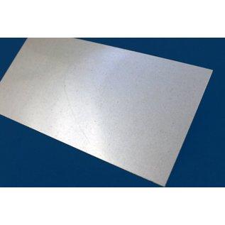 Versandmetall dunne plaat, St.Sendzimir verzinkt, tot 1000mm lengte