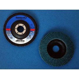 Versandmetall 3 pièces Disque de ventilateur avec manivelle (acier inoxydable)