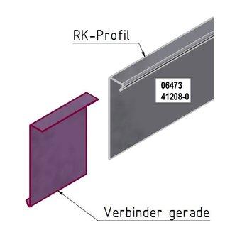 Versandmetall Grasrand verbindingen roestvrij staal 130-200mm hoog stabiel door dubbele bovenrand