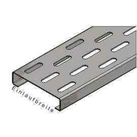 Versandmetall Gleufrooster voor drainage-inlaten van 100 tot 200 mm breed