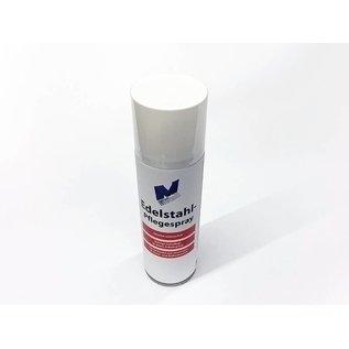 Versandmetall Edelstahl-Pflegespray 300ml,  Streifenfrei Reinigung und Pflege in einem Arbeitsgang