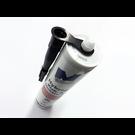 Versandmetall Hightech lijm en kit -290ml, zwart