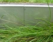 Rasenkanten Kiesleisten Extra hoch