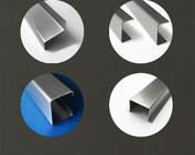 U-profielen - Z-profielen - C-profielen - Omega-Profielen, constructieprofielen - speciaalprofielen