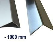 Corniere Aluminium jusqu'à 1000mm ( 1,m ) longueur