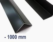 Alu Anthrazit bis 1000 mm ( 1m ) Länge