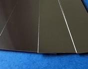 Edelstahlbleche 1.4301 Glänzend IIID spiegeloptik