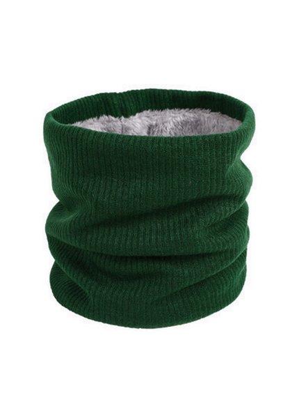 Fashion Favorite Colsjaal Groen