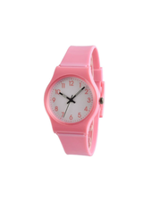 Fashion Favorite Classic Kinderhorloge Roze