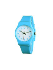 Fashion Favorite Classic Kinderhorloge Blauw