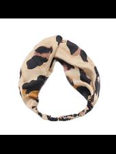 Fashion Favorite Haarband Leopard - Luipaard