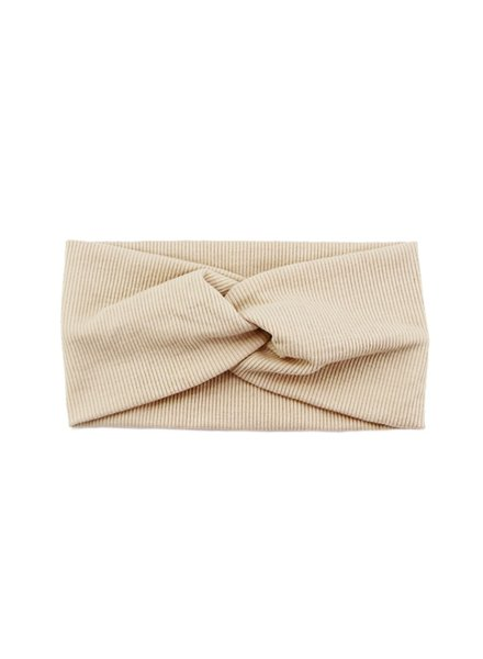 Fashion Favorite Haarband Beige