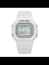Fashion Favorite Digitaal Horloge | Wit