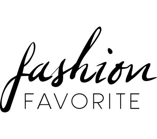 Fashion Favorite