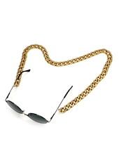 Fashion Favorite Zonnebril Ketting / Brillenkoord Goud