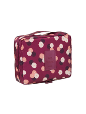 Fashion Favorite Travel 'Red Flower' Toilettas