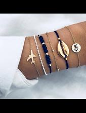 Fashion Favorite Set Armbanden Travel