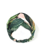 Fashion Favorite Haarband Botanic Jungle | Coral Leafs