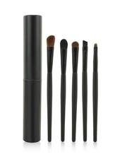 Fashion Favorite 5-delige Make-up Kwasten Set - Zwart