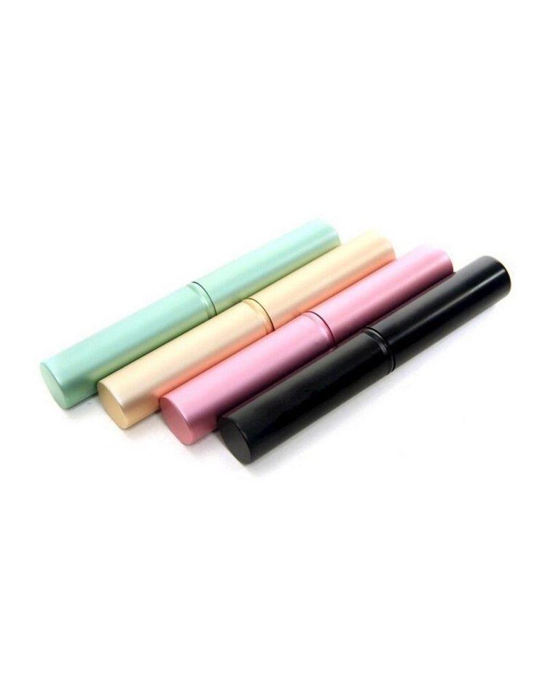 Fashion Favorite 5-delige Make-up Kwasten Set - Roze
