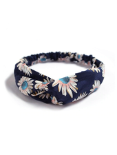 Fashion Favorite Haarband Print | Bloemen