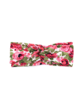 Fashion Favorite Haarband Bloemen Rozen