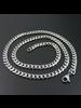 Fashion Favorite RVS Schakelketting | 6,8 mm / 55 cm | 316 L Stainless Steel