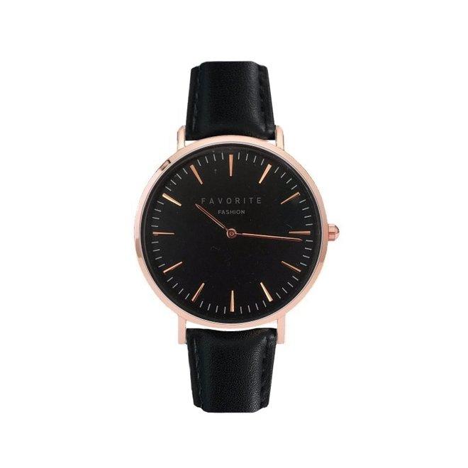 Vitória Black / Rosé 2.0 Horloge