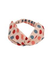 Fashion Favorite Haarband Print | Stip Beige