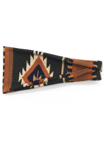 Fashion Favorite Haarband Aztec