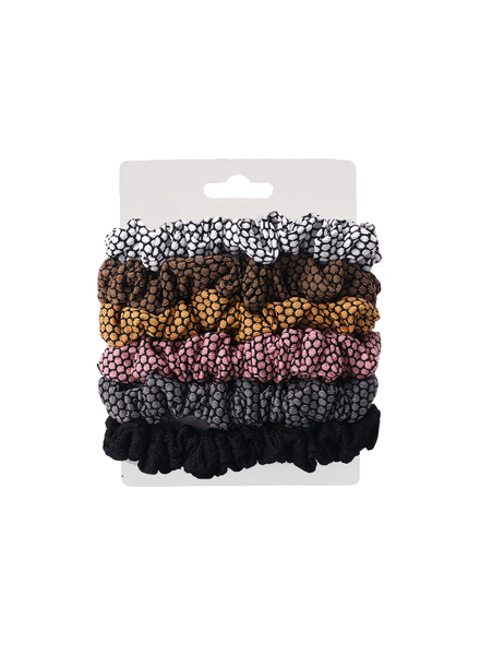 Fashion Favorite Haarelastiek / Scrunchie Stip