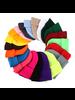 Fashion Favorite Beanie Muts Uni Zwart | Polyacryl | One Size | Fashion Favorite