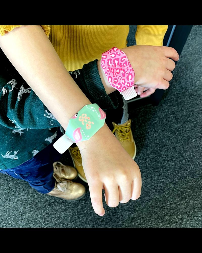 Fashion Favorite LED Digitaal Kinderhorloge | Dinosaurus | Kids | Fashion Favorite
