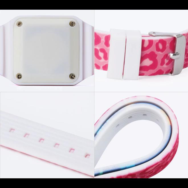 LED Digitaal Kinderhorloge | Unicorn / Eenhoorn | Kids | Fashion Favorite