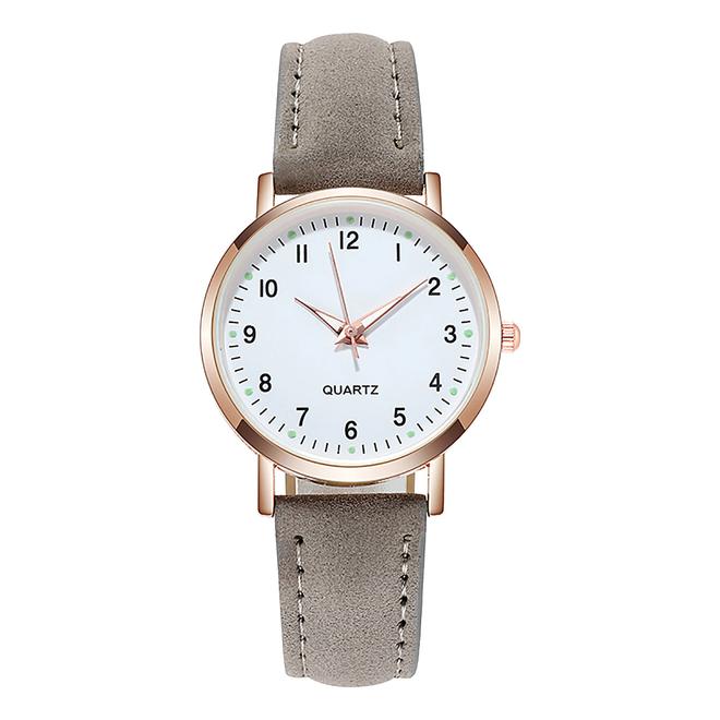 Doukou Grey Horloge