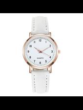 Fashion Favorite Doukou White Horloge