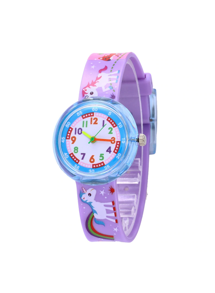 Fashion Favorite Kinderhorloge Unicorn